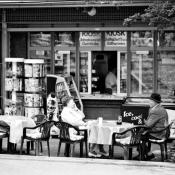 Kodak BW 400CN, Rendsburg |©mare.photo