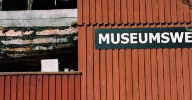 Museumswerft Flensburg - Kodak Portra 160 | © mare.photo