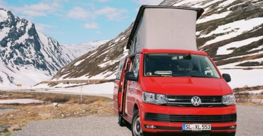 VW T6 California Beach 110 KW TDI 4Motion