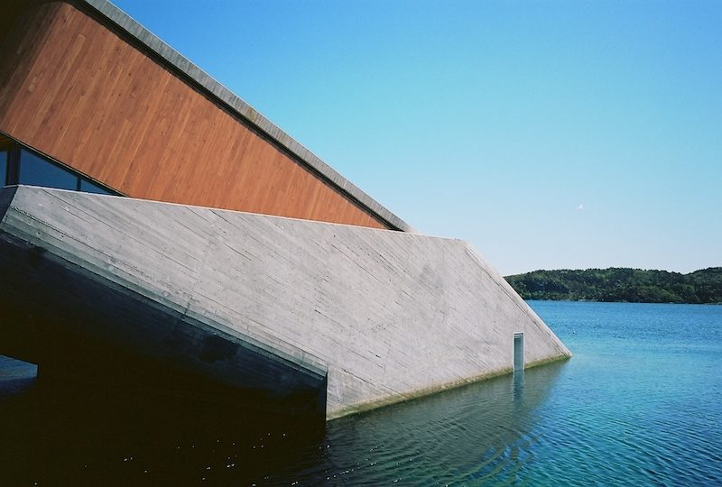 Lindesnes, Under, Kodak Ektar, Leica M Elmarit 2.8 28 asph. | © mare.photo