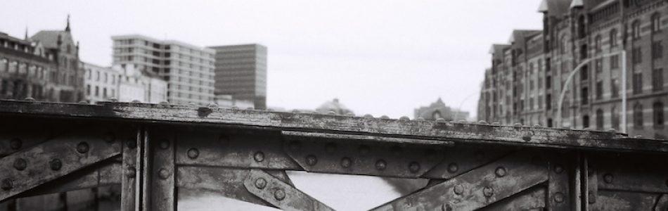 Hamburg, Kodak Tmax 100, Leica M Elmarit 2.8 28 asph.