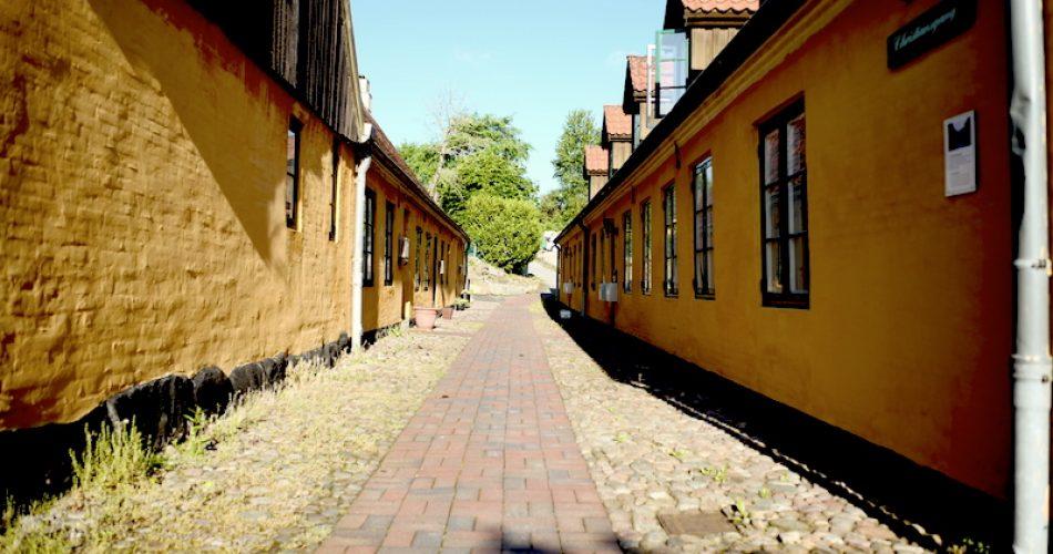 Kupfermühle-Harrislee-Kobbermølle |©mare.photo